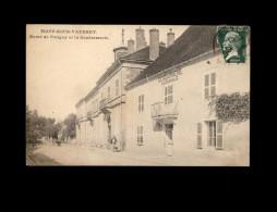 39 - MONT-SOUS-VAUDREY - Gendarmerie - France