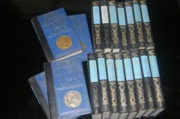 libri STORIA MODERNA DI ROMA ANTICA 19 VOLUMI
