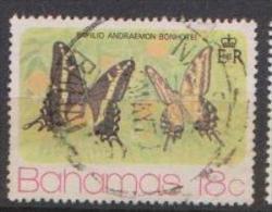 Bahamas, 1975, SG 441, Used - Bahamas (1973-...)