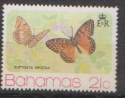 Bahamas, 1975, SG 442, Mint Hinged - Bahamas (1973-...)