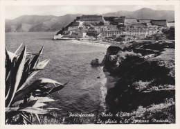 Italie,elbe,elba,archipel Toscana,province Libourne,portoferraio,iso La Elba,le Ghiaie E Le Forterre Medicee,foto Cigher - Livorno