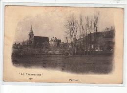 """PERNANT - """"Le Presbytère""""  - Très Bon état - Other Municipalities"""