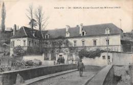 ¤¤  -  20  -  SEMUR  -  Ancien Couvent Des Minimes (1602 ) - Semur