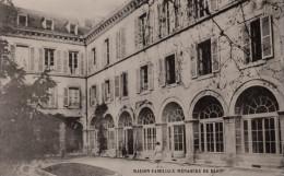 Dijon : Façade De La Maison Familiale Ménagère, Rue Du Petit-Potet (Editeur Non Mentionné) - Dijon