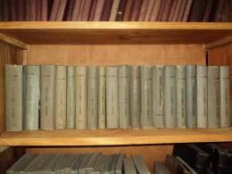 OBRAS COMPLETAS DE V. I. LENIN EDITORIAL CARTAGO COLECCION INCOMPLETA PERO MUY NUTRIDA 19 TOMOS - Verzameling