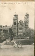 La Cathédrale De Fianarantsoa - Madagascar
