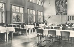 """Bergen, Retraitehuis """"de Vluchtheuvel"""",   Eetzaal - Nederland"""