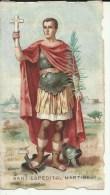D 574 - SANT'ESPEDITO MARTIRE - Images Religieuses