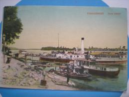 Dunaszekcső, 1919,  , Hungary - Hungary