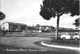 Casalpolocco - RM - Panorama Parziale - Roma