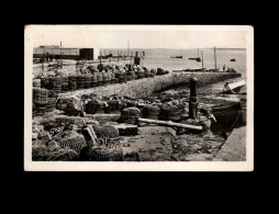 29 - LES GLENANS - Port - Frankreich