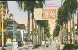 Paramaribo Maagdensiraat - Suriname