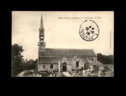 29 - GOULIEN - Eglise - Frankreich
