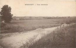 MONTIGNY 78 YVELINES - Montigny Le Bretonneux