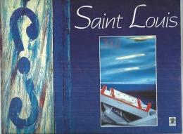 PROGRAMME FETE DE LA SAINT-LOUIS 2002 - VILLE DE SETE - HERAULT ( CETTE - ) - Sete (Cette)