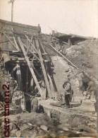BESANCON CONSTRUCTION REPARATION MILITAIRE TRANCHEE PONT GENIE MILITAIRE GUERRE 25 DOUBS 1915 - Besancon