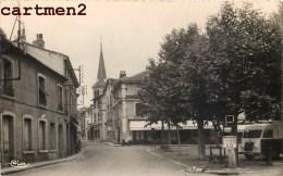 ANDREZIEUX PLACE DU FOREZ 42 LOIRE - Andrézieux-Bouthéon