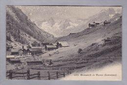 UR MEIENDÖRFLI 1907-VI-26 Wassen Foto Wehrli AG - UR Uri