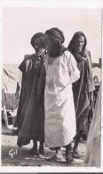 MAURITANIE 16 VIEUX MAURES - Mauritanie