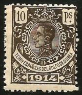 Guinea 110 * - Guinea Española