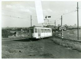 Tram Lijn 36, St Vaast, 5 Aug 61, Foto Temmerman? - Non Classés