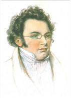 Franz Schubert - Komponist - Composer - Musique Et Musiciens