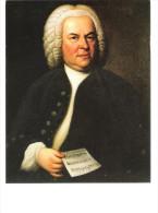 Johann Sebastian Bach - Komponist - Composer - Musique Et Musiciens