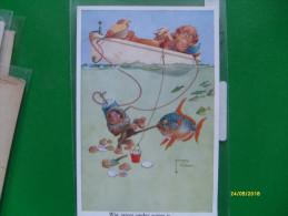 Illustratore Lawson Wood  Wie Graag Onder Water Is, Speelt Met Vuur ... Edizione GRAN POP - Ilustradores & Fotógrafos