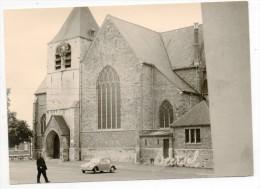 27915  -  Beersel  église - Beersel