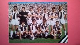 F. C. Juventus - Campionato Calcio 1970/71 - Football