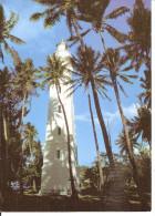 TAHITI - PHARE A LA POINTE VENUS - Polynésie Française