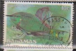 Bahamas, 1986, SG 759A, Used - Bahamas (1973-...)