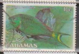 Bahamas, 1986, SG 759b, Used (with Inscription 1988) - Bahamas (1973-...)