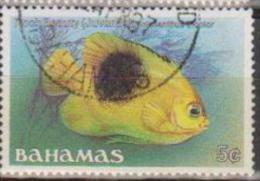 Bahamas, 1986, SG 758A, Used (without Inscription) - Bahamas (1973-...)