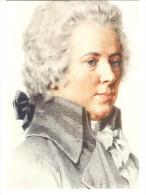 Wolfgang Amadeus Mozart - Komponist - Composer - Musique Et Musiciens