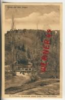 Gruss Aus Hegau V. 1912  Die Aachquelle  --  Siehe Foto !!  (30847) - Unclassified