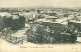 BIZERTE - Vue Générale Prise Du Fort D'Espagne - Tunisie