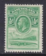 Basutoland 1  * - Basutoland (1933-1966)