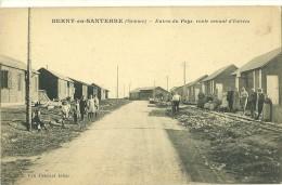 BERNY EN SANTERRE - Autres Communes