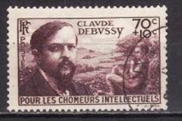 1137 - France 1939 - Yv.no.437 Oblitere - France