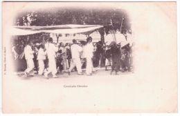 Cavalcade Chinoise - Ed. P Brunet, Chine Et Japon - China
