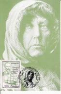 Roald Amundsen Belgica Antarctic Expedition Centenary Maximum Card 102 - Maximumkarten (MC)