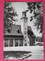 Carte Pas Très Courante - 03 - Montluçon - Le Château - CPSM Neuve En Excellent état - Recto-verso - Montlucon