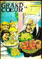 """"""" GRAND COEUR """" -  2 Ième Année - N° 17 - 1960 - Editions F.N.P. (Be). - Magazines Et Périodiques"""