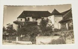 Orgelet - ( Jura ) - Ancien Couvent Des Bernardins - La Chapelle - Orgelet