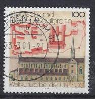 Germany 1998  UNESCO-Welterbe  (o) Mi.1966 III - [7] Federal Republic
