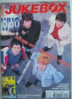 JUKEBOX 244 - Juin 2007 -  THE WHO / FLYING BURRITO /: Danyel Gerard / ++++ - Musique