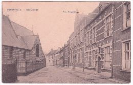 HERENTHALS - BEGINJHOF  - Uit. Bongaerts - Herentals