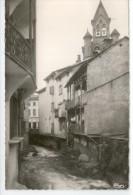 09 - SEIX - Le Clocher Et Les Vieilles Maisons - Non Classificati