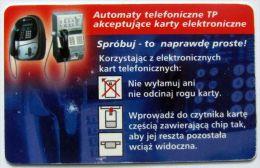 Poland (chip) - 25 U - 2002 - PL-D 110b - N1 N - Poland